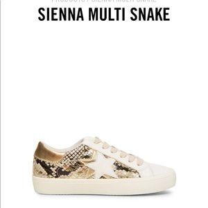 Steve Madden-Blogger Sienna Multi Snake Sneaker